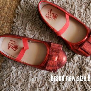 Sz 8 dress shoes